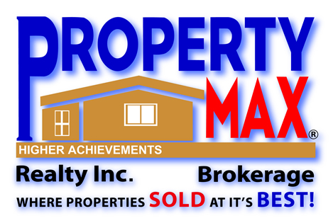 PROPERTY MAX REALTY INC., Brokerage*